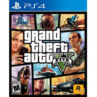 Cokem Pre-Owned Grand Theft Auto V: Los Santos for Sony PS4
