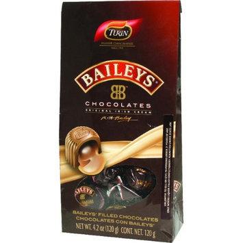 True Fabrications 1459 Baileys Liqueur Chocolates 4.23 oz
