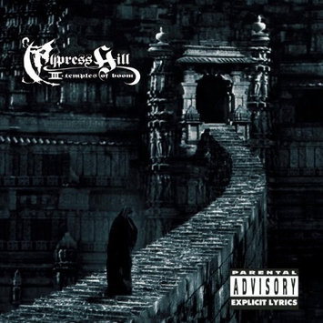 Pid [Cypress Hill] III: Temples of Boom Brand New DVD