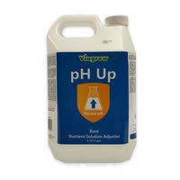 Viagrow 1 gal. pH Liquid Up (Base)
