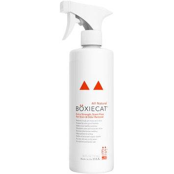Boxiecat Premium Extra Strength Stain & Odor Remover, 24 Oz