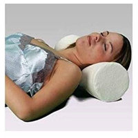 Living Health Products AZ-74-5508 6 x 19 in. Memory Cervical Roll