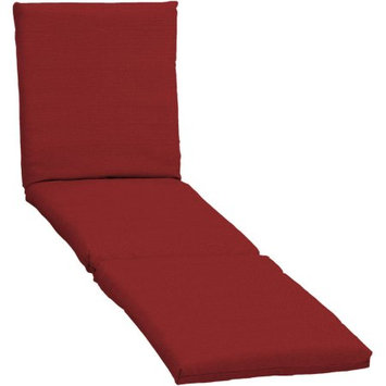 Arden Companies Better Homes and Gardens Outdoor Patio Chaise Cushion