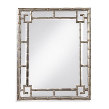 Bassett Mirror Reedly Wall Mirror