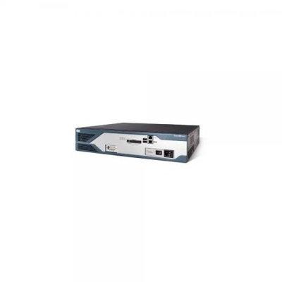 CISCO 2800 Series CISCO2851 Integrated Services Router (Grade-A)