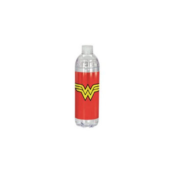 Spoontiques 22oz. Acrylic Water Bottle Wonder Woman