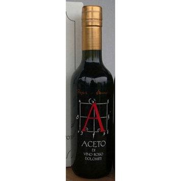 Pojer e Sandri Red Wine Vinegar, 12.7 fl oz