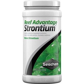 Seachem reef strontium 300g-74990
