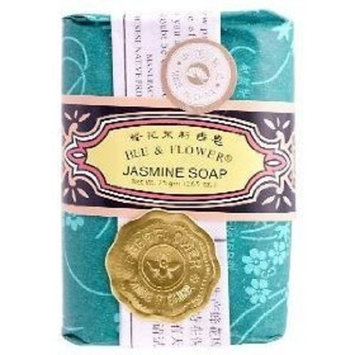 Bee & Flower Soap Bar Jasmn