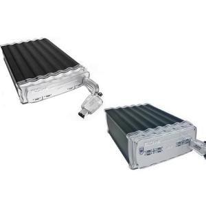 Buslink CSX-16TRU3 CipherShield 16TB RAID 0 FIPS 140-2 512-bit AES USB 3.0/eSATA Hardware Encrypted External Desktop Hard Drive