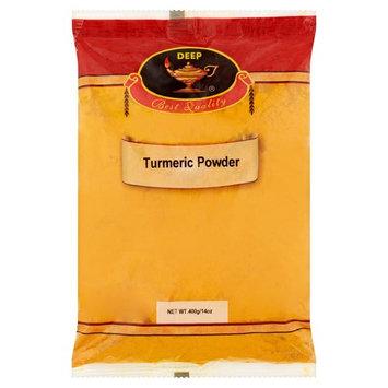 Deep Turmeric Powder, 14 oz
