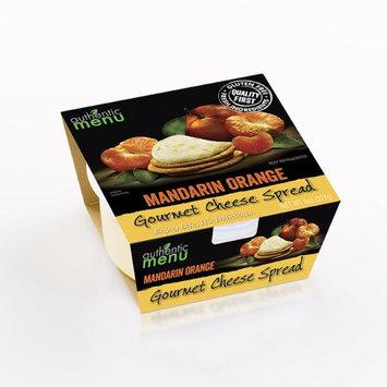 Authentic Menu Am Cream Cheese Spread Mandarian Org 8oz