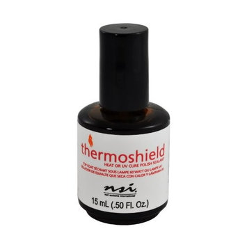 NSI Thermoshield Polish Sealant .5 oz.