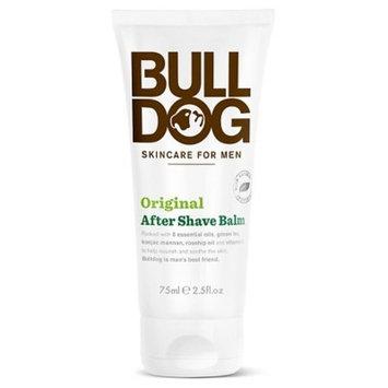Bulldog Mens Skincare and Grooming Original After Shave Balm, 3.3 Ounce [Original After Shave Balm]