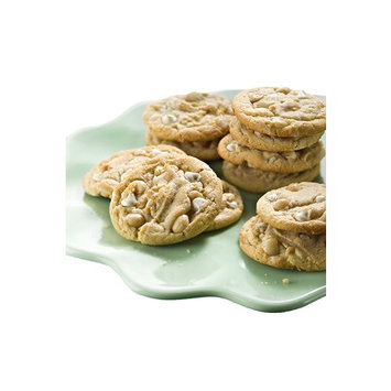 Neighbors Preportioned White Chocolate Macadamia Cookie Dough, 2.7 Pound