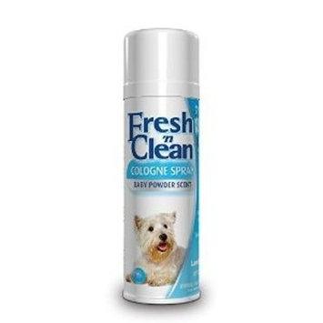 Lambert Kay Freshn Clean Grooming Pet Cologne Multi-Colored