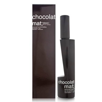 Chocolate Mat; by Masaki Matsushima for Women 1.35 oz Eau de Parfum Spray