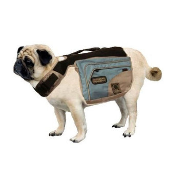 Outward Hound Kyjen Excursion Dog Backpack (Colors Vary)