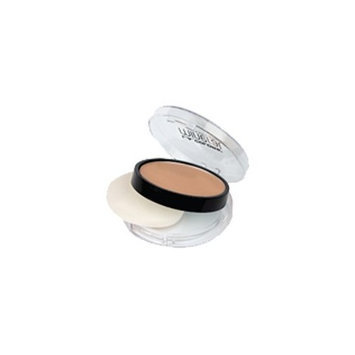 L.A. COLORS MINERAL PRESSED POWDER MP311 NUTMEG by L.A. Colors