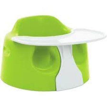 Bumbo Combo Baby Seat & Tray – Lime (Saftey)