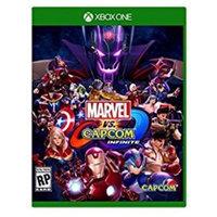 Microsoft Corp. Marvel vs Capcom: Infinite Deluxe Edition - Xbox One