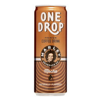 Marley Beverages Coffee Drink, Mocha, 12 Oz, 1 Ct