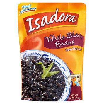Verde Valle Foods, Inc. Isadora, Bean Black Whole, 16 Oz (Pack Of 12)