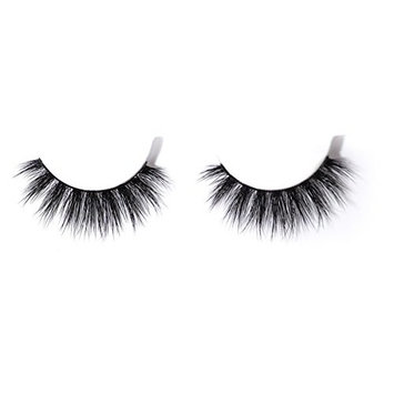 Miss 3D Volume Lash (Pack of 2) with Duo 0.09oz glue (M358)