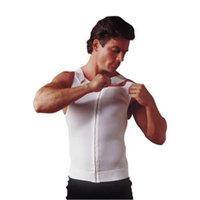 Rainey MV Compression Vest, Medium - White