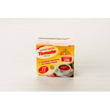 Gel Spice Company Broth Tomato