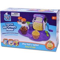 Taste'n Fun Brand Topping Ice Cream Maker