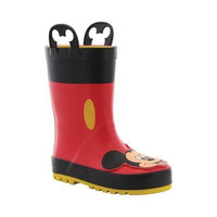 Children's Western Chief Mickey Mouse Rain Boot
