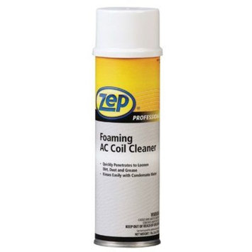 SEPTLS019R06301 - Zep Professional Foaming AC Coil Cleaners - R06301