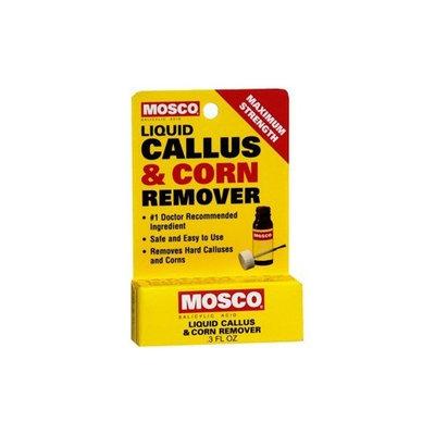 Mosco Liquid Callus & Corn Remover: 0.3 OZ