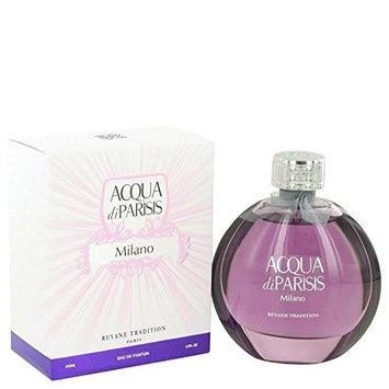 Acqua di Parisis Milano by Reyane Tradition Eau De Parfum Spray 3.3 oz for Women - 100% Authentic