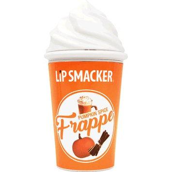 Markwins Beauty Products Lip Smacker Lip Cafe Pumpkin Spice Latte Frappe Lip Balm, 0.26 oz