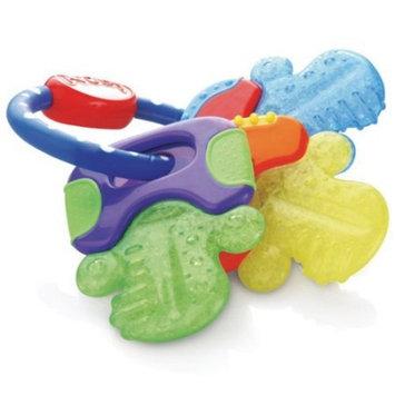 Nuby IcyBite Teething Keys