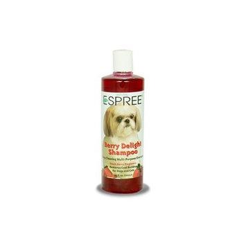 Espree Berry Delight Shampoo 12 Oz