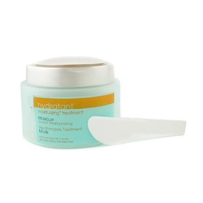 J.F. Lazartigue Moisturizing Mask For Dry Colour Treated Hair ( Pre Shampoo ) 250ml/8.4oz