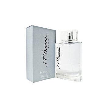St Dupont Essence Pure By St Dupont For Men Eau De Toilette Spray, 3.4-Ounces