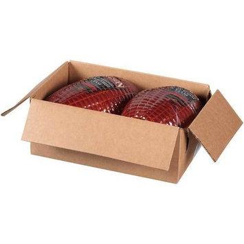 Tyson Black Forest Smoked Ham, 8-10 Pound -- 2 per case.