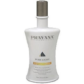 Pravana Pure Light Brightening Conditioner - 10.1 oz