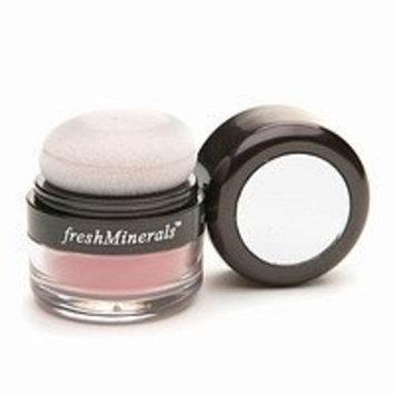 freshMinerals Mineral Blush Powder, Touch Of, 3 Gram