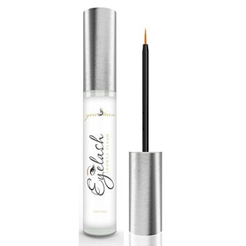 Lash Growth Serum - Best Eyelash Growth Serum For Fuller & Thicker Lashes & Brows - Supports Eyelash Growth, Eyebrow Growth, Thinning Lashes, Supports Lash Boost - Perfectly Formulated For Results
