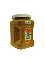 Family Size Marshalls Creek Spices Seasoned Meat Tenderizer No Salt Seasoning, 44 Ounce