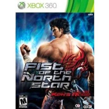Koei Corporation Tecmo Koei 0211 Fist of the north star: ken's