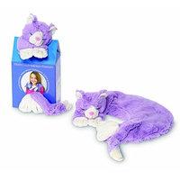 Spa Comforts Cuddle Cat, Lavender