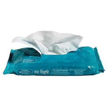 Professional Disposables Hygea Personal Wipe - J22750PK - 48 Each / Pack