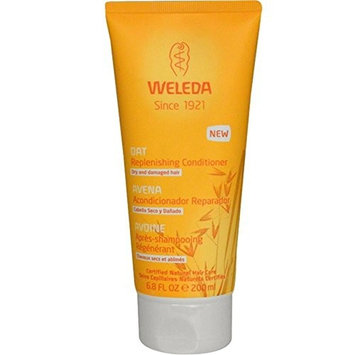 Weleda Oat Replenishing Hair Treatment