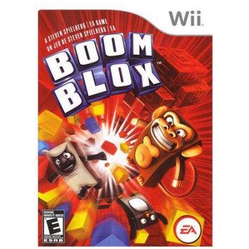 Danger Close Games Boom Blox (Wii) - Pre-Owned